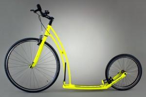 GT-Yellow