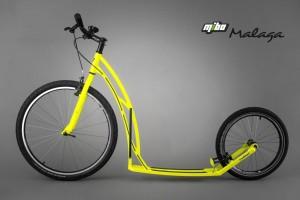 Malaga_Yellow_Logo