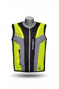 Aktivně svítící vesta