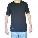 triko bambus KR černé